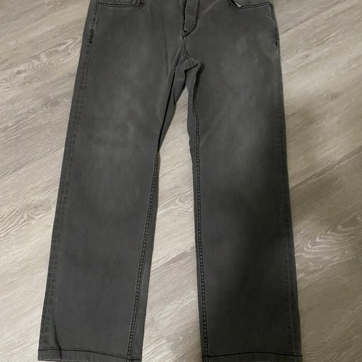Robert Graham Classic Yates Grey Jeans