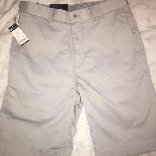Men's Cremieux Chino Shorts 30 New