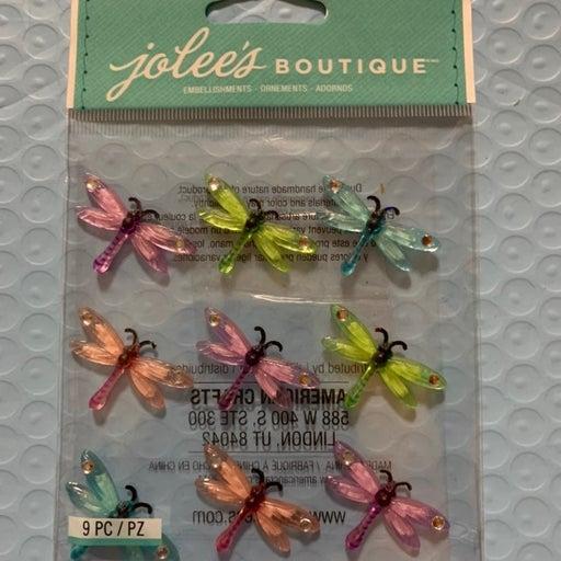 Dragonflies Cabochons