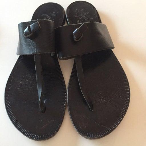joie summer sandals