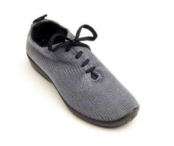 Nwot Arcopedico knit lace-up comfort sho