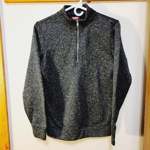 Men's Arizona Jean Co Black Sweater - 10