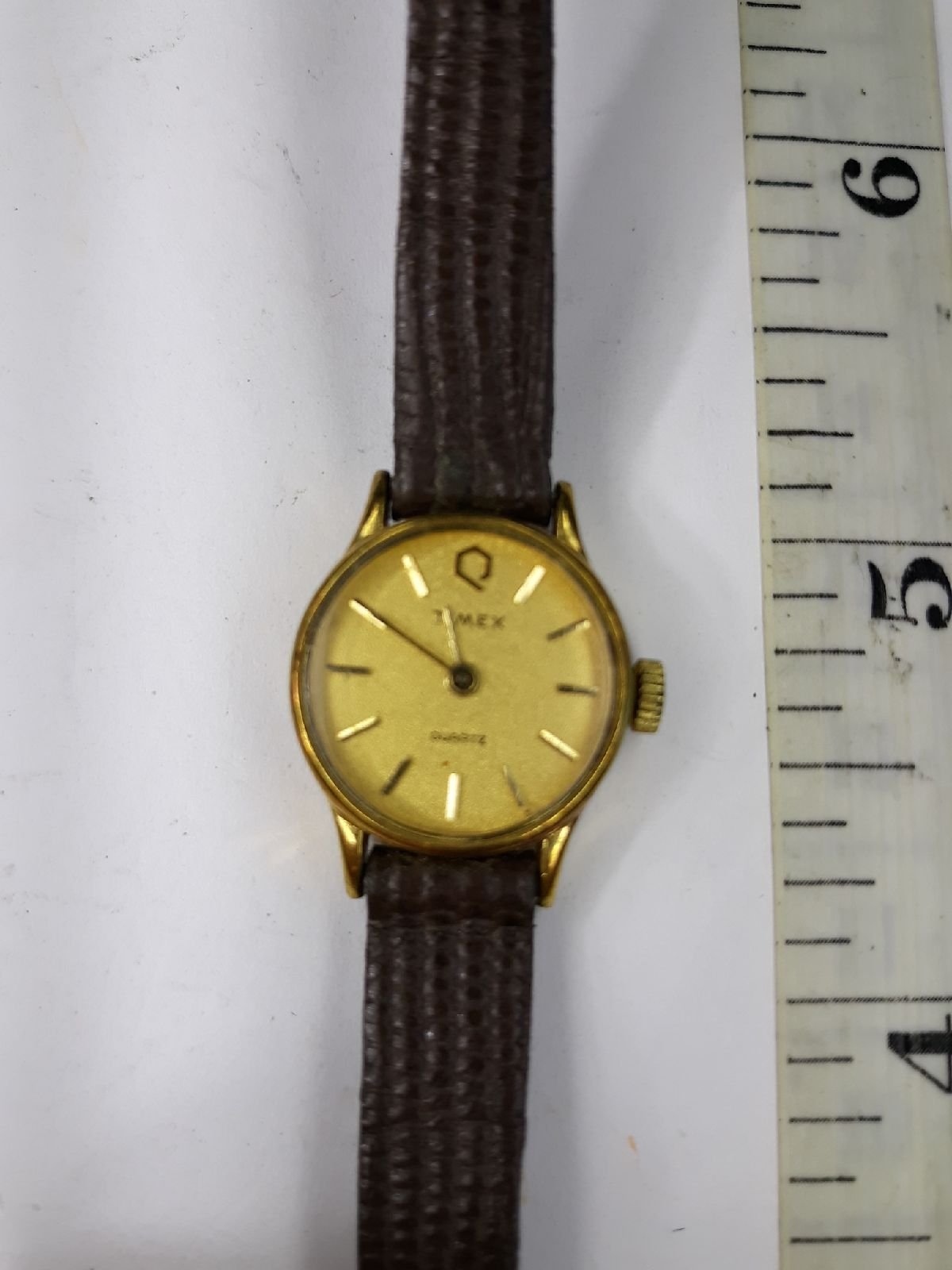 Timex Woman's Watch