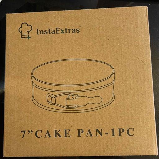 """Instapot 7"""" cake pan, springform"""