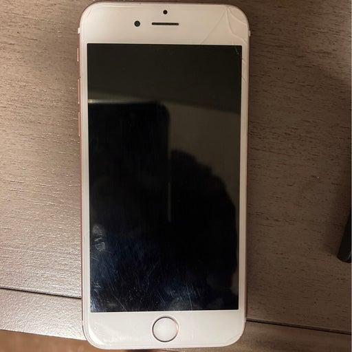 Apple iPhone 6S 32GB in Rose Gold