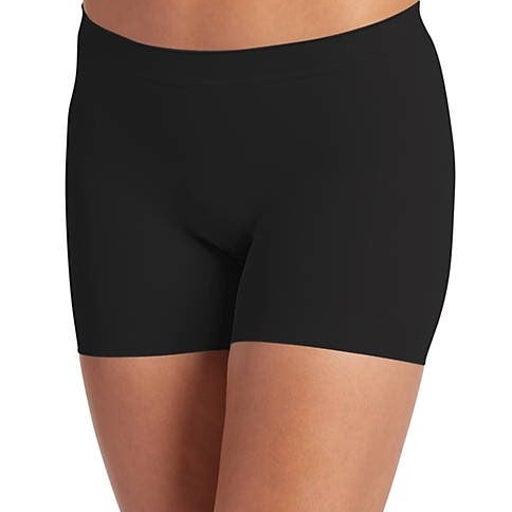 JOCKEY Skimmies Shorts (Black)