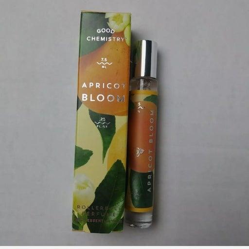 Good Chemistry Apricot Bloom Perfume