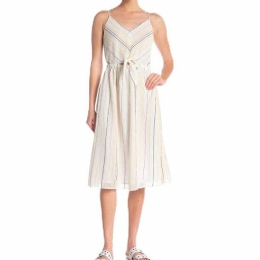 Michael stars beach midi dress
