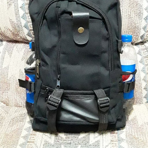 Student Sized Backpack