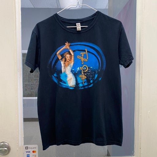 Taylor Swift tour shirt