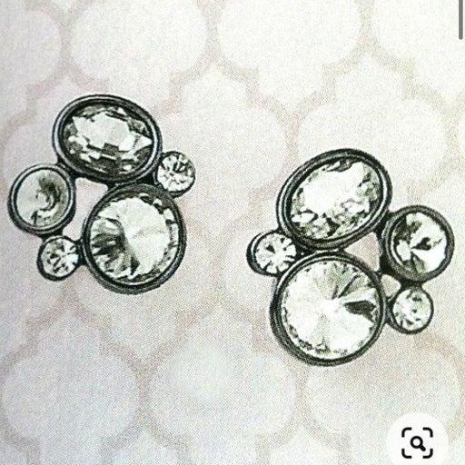 """Premier Designs """"Noteworthy"""" Earrings"""