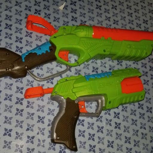 Nerf guns 2