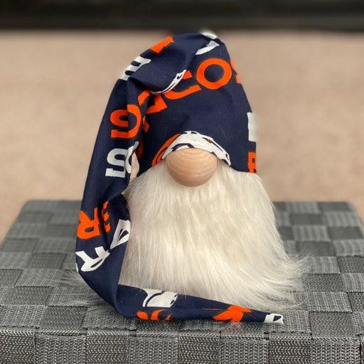 Denver Broncos Gnome