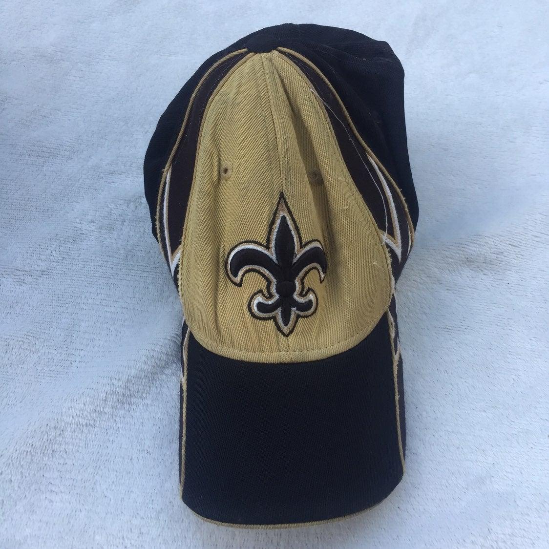 NFL Saints Baseball Cap