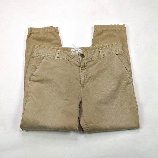Current Elliott Buddy Trouser Size 30
