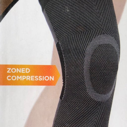 Copper Fit Advanced Support Technology Knee Sleeve