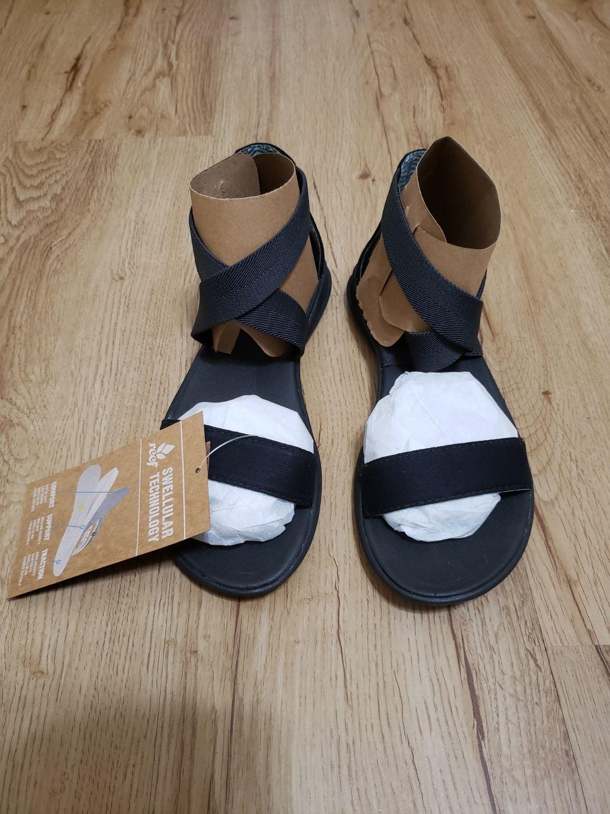 Reef Women's Rover Hi Huarache Sandals
