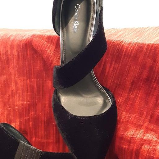 Calvin Klien Heels size 8.5