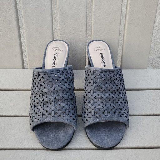 Sonoma Slip on Sandal