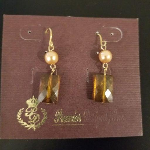 Earrings- Bristro by premier designs