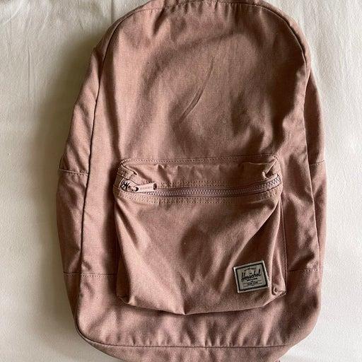 Pink Hershel Backpack
