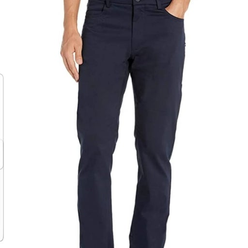 IZOD American Chino Big Tall Cotton Pant