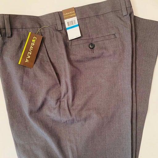 NWT SZ 36 CUBAVERA Dress Pants