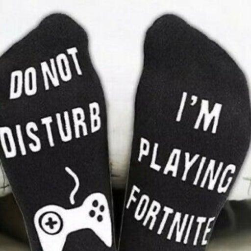Fortnite Socks