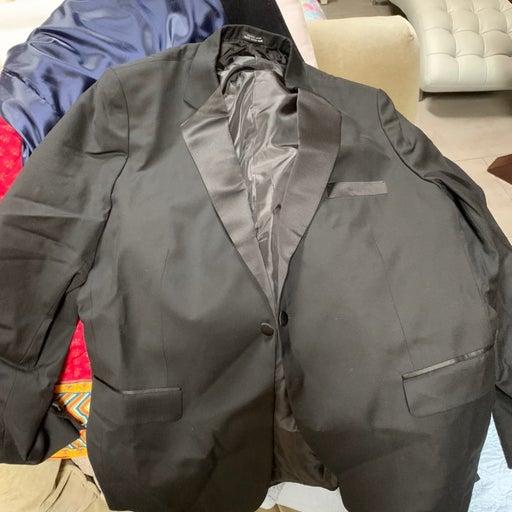 Beautiful Tuxedo Jacket, Custommade