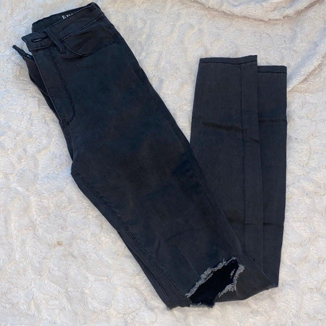 Res Denim Jeans