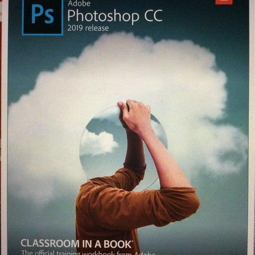 Adobe Photoshop CC 2019 Release