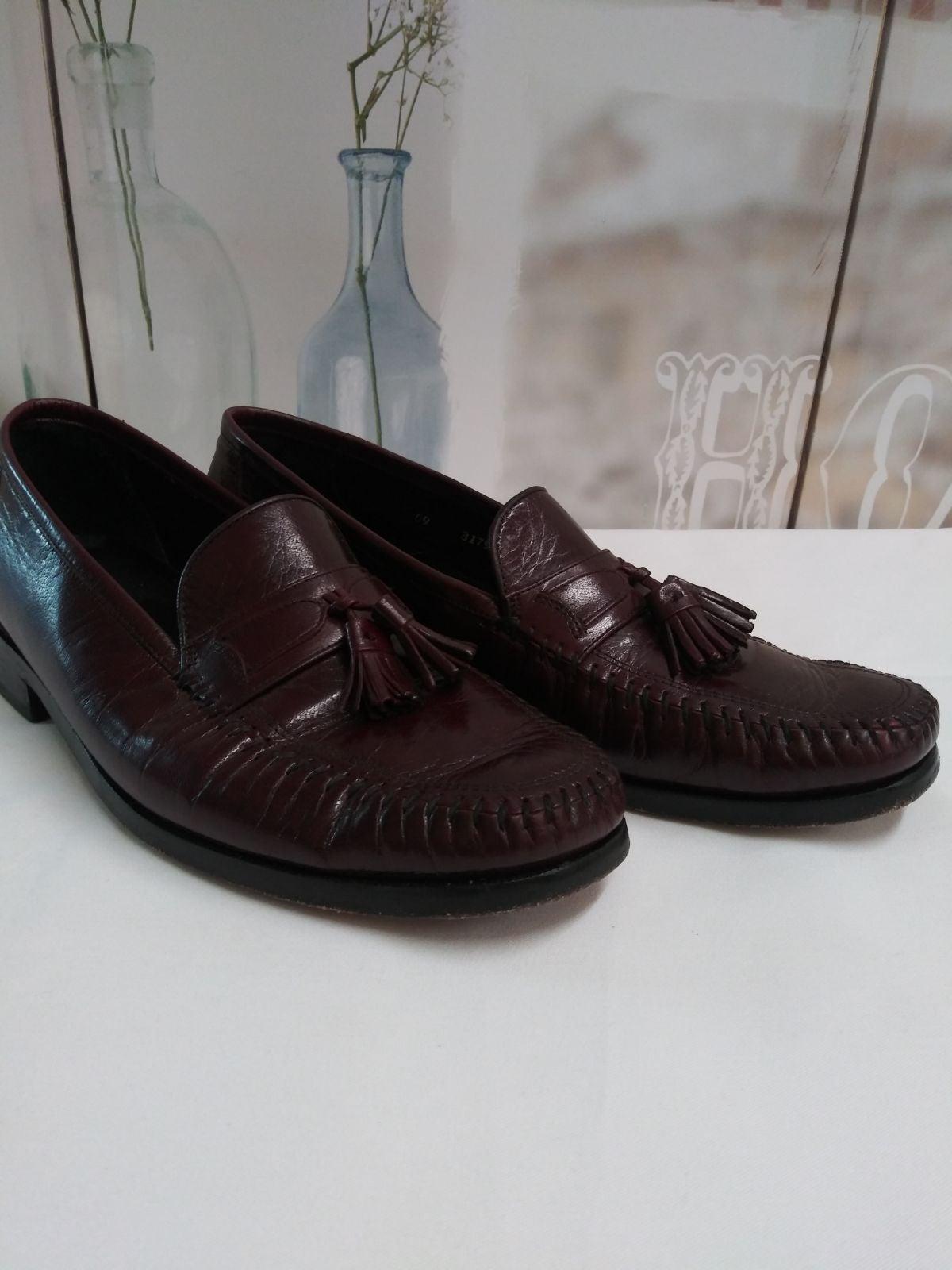 Florheim Loafers Sz. 9M