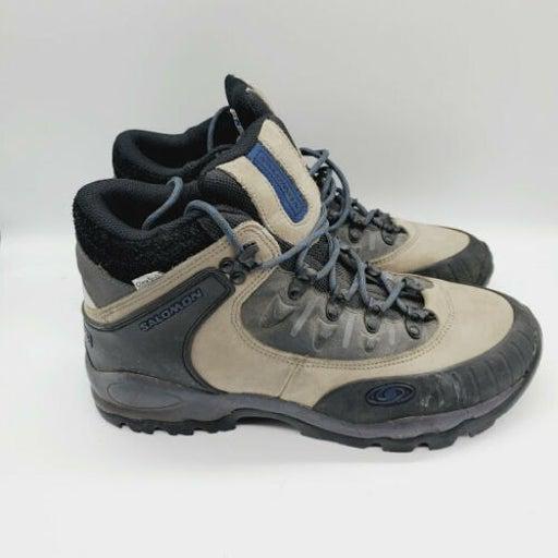 Salomon Mens Hiking Trail Boots
