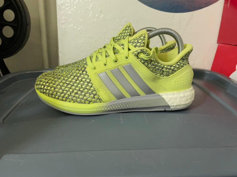 Adidas Energy Boost Athletic Shoes | Mercari