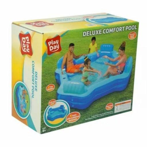 PlayDay Family Deluxe Comfort Pool