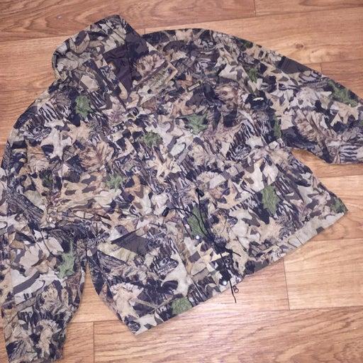 Remington Camouflage Jacket / Vest