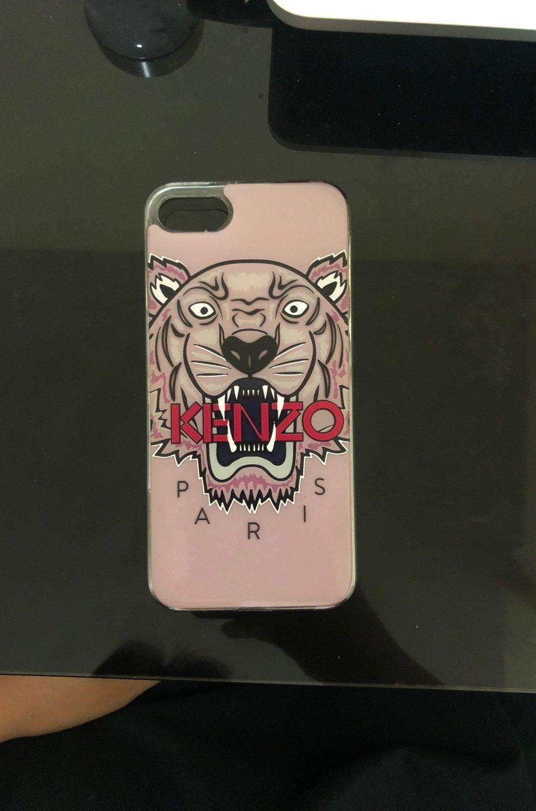 100% Authentic Kenzo Iphone 7 Case