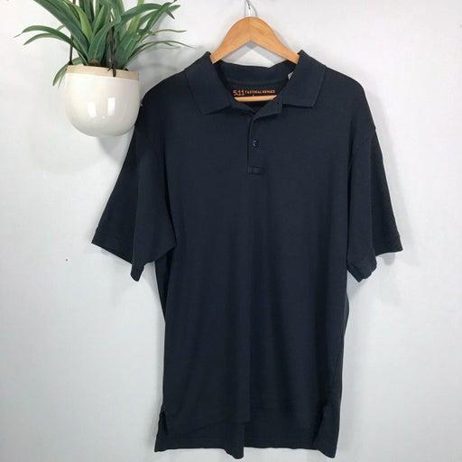 5.11 Tactical L Professional Polo Shirt