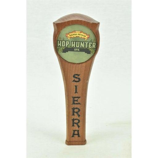Sierra Nevada Hop Hunter IPA Beer Tap