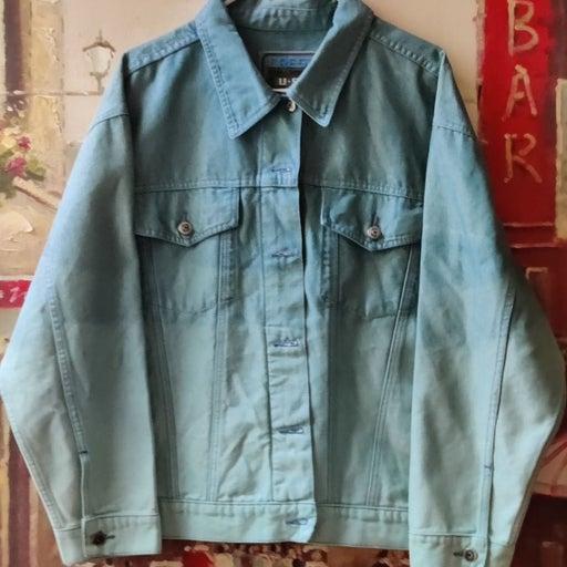 Crest Jeans Co Jacket