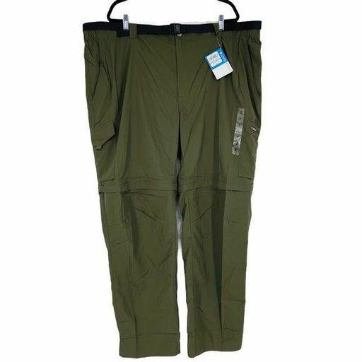 Columbia Men's Silver Ridge Pants K107