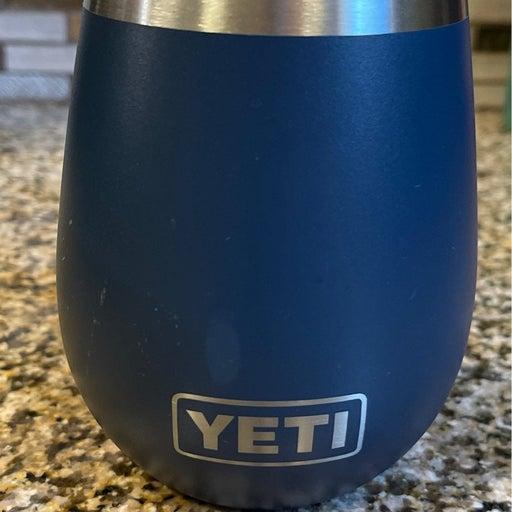 Yeti Wine Cup