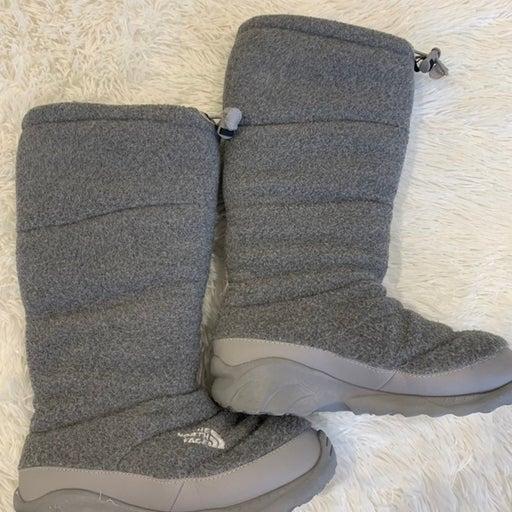 The North Face Heatseeker Fleece Boots
