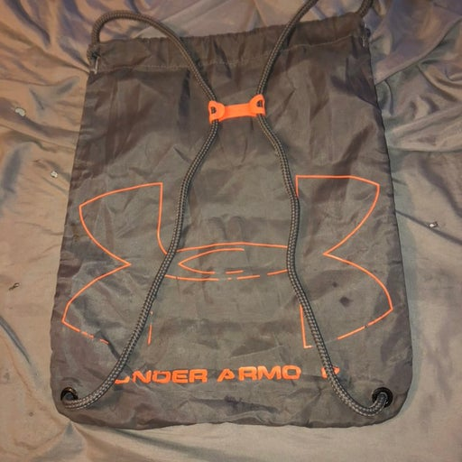 Under Armour Sackpack Like New