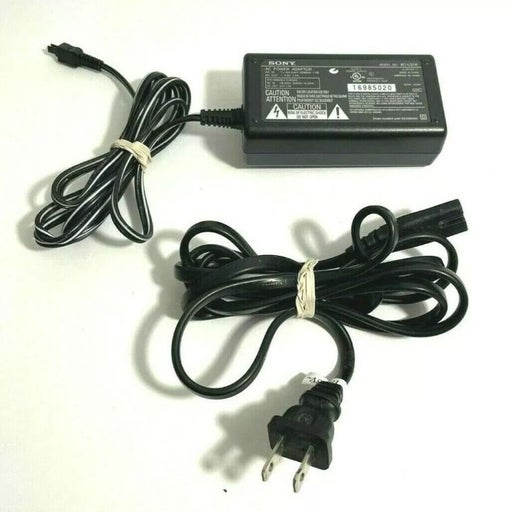 Genuine Sony AC-LS1A Camera Charger