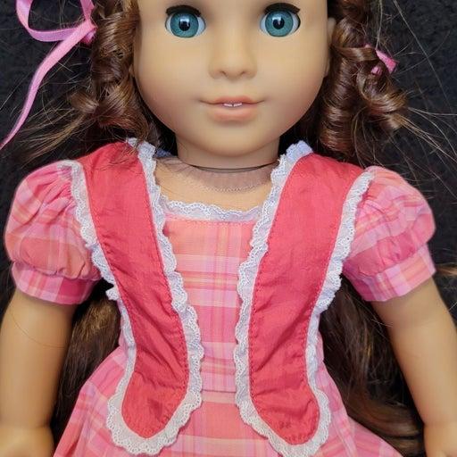 American Girl Doll Marie-Grace Gardner