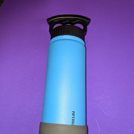 Fifty thermos bottle