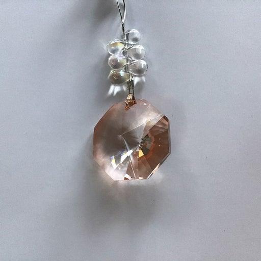 Octagon Sunblaster...Crystal Design