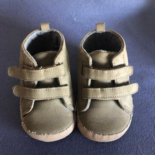 Baby b'gosh toddler shoes