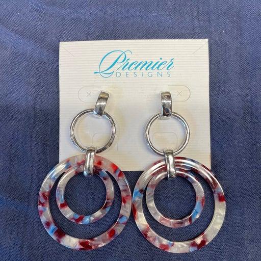 Earrings - NEW!